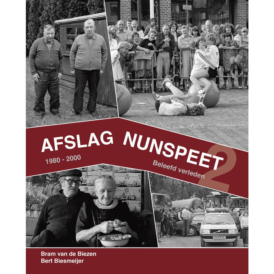 Boek 'Afslag Nunspeet 2' - Bram van de Biezen & Bert Biesmeijer-1
