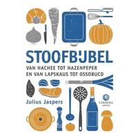 thumb-Boek 'De Stoofbijbel' - Julius Jaspers-1