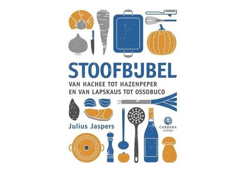 Boek 'De Stoofbijbel' - Julius Jaspers