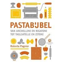 thumb-Boek 'De Pastabijbel' - Roberta Pagnier-1