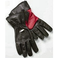 Bon-Fire Leather Gloves Small