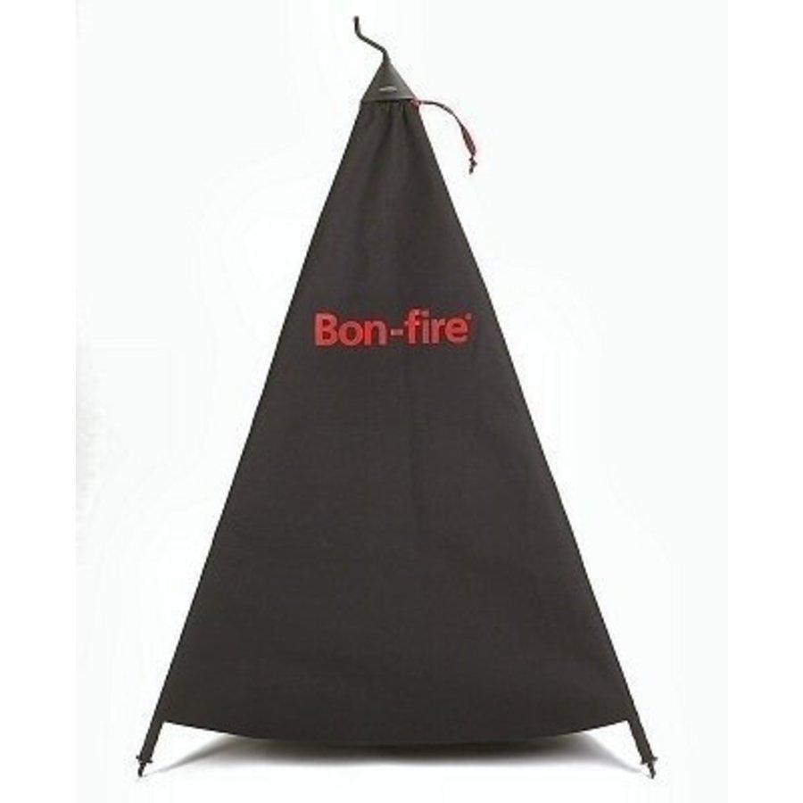 Bon-Fire Tipi Cover voor Driepoot - Long Leg-1