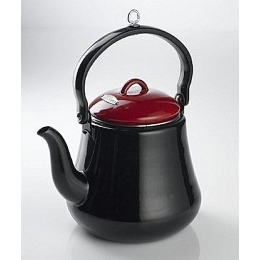 Bon-Fire Koffie/Theepot 2,2 L-1
