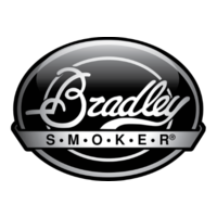 Bradley Spiraalrooster (wisselstuk)