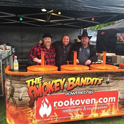 The Smokey Bandits - BBQ Team