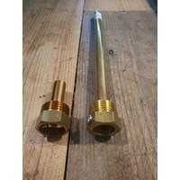 thumb-Bijpassende Huls Temp. 0 - 200 ℃ Lang-3
