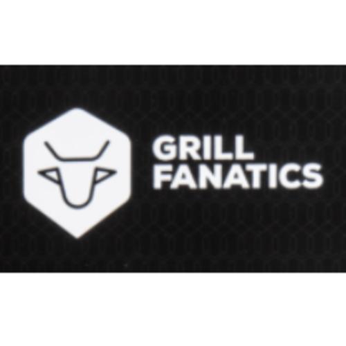 Grill Fanatics Rookpellets