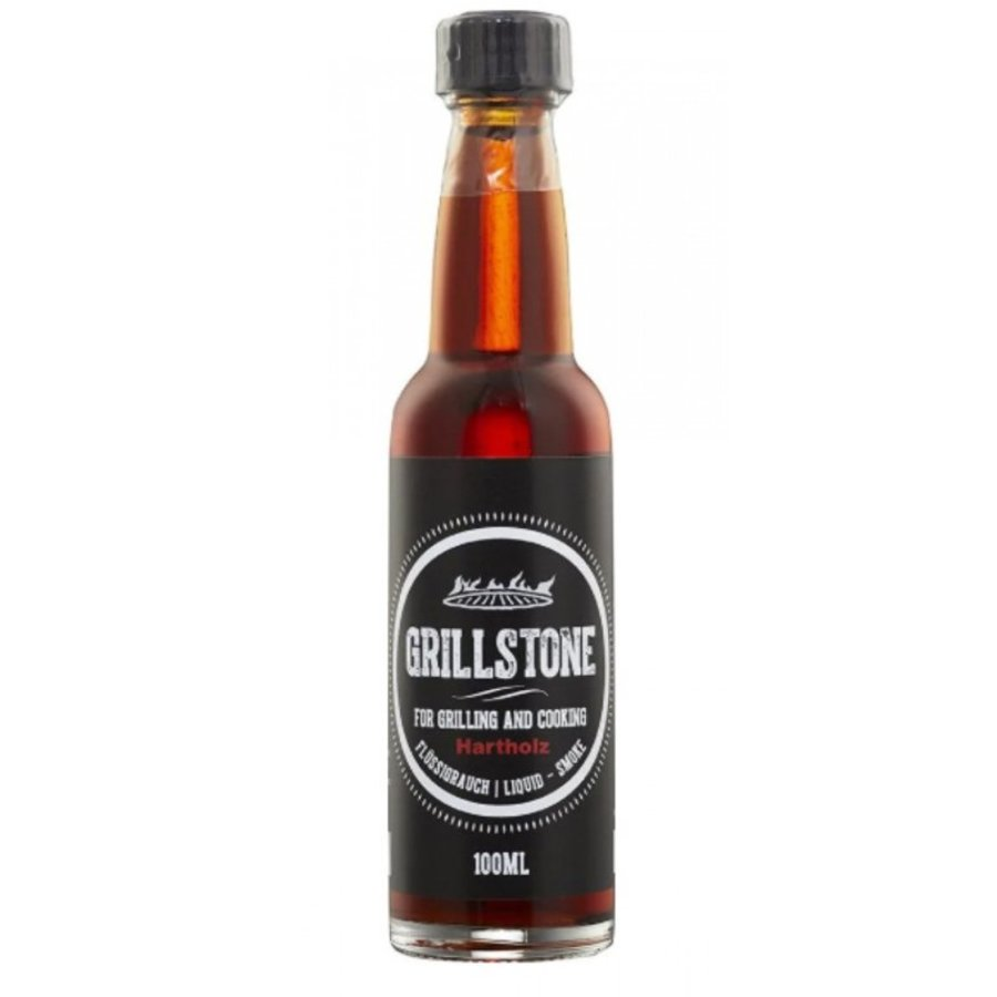 Grillstone Liquid Smoke Hartholz-1