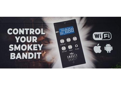 Smokey Bandit Wifi/Bluetooth Controller