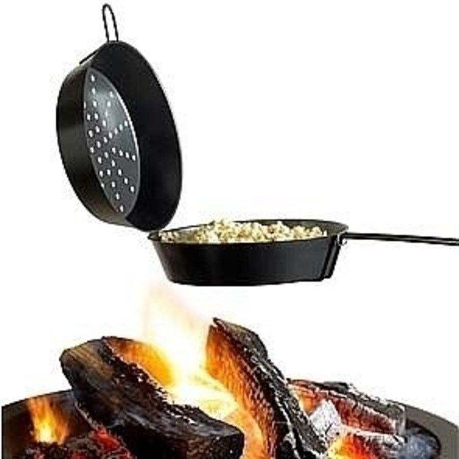 Barbecook Popcorn pan-1
