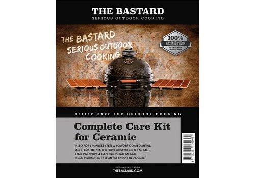 The Bastard Complete Care Kit for Ceramic