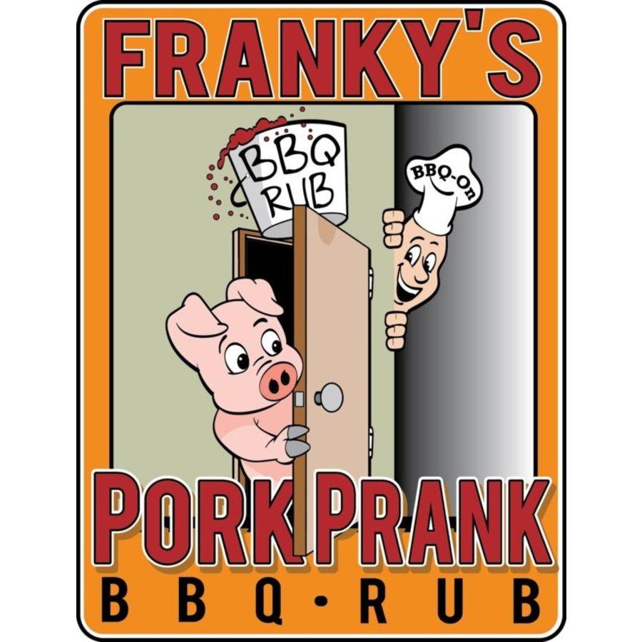 Franky's Pork Prank-2