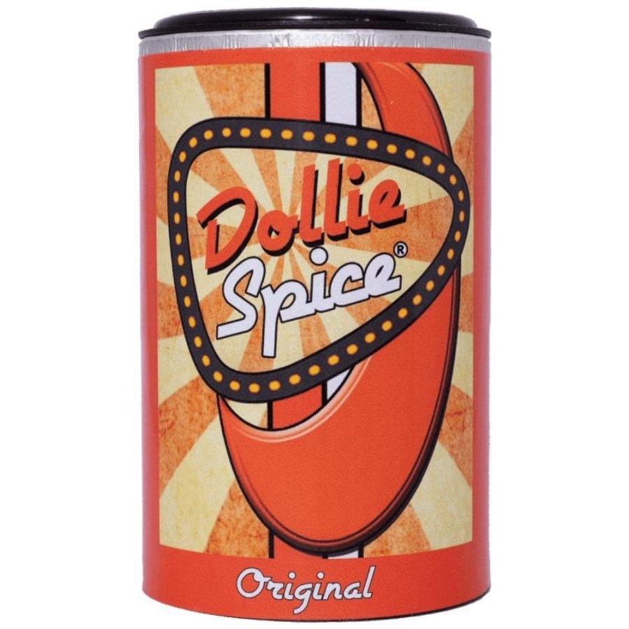 Dollie Spice Original - Garlic Chili-1