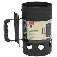 Grill Chef Charcoal Starter