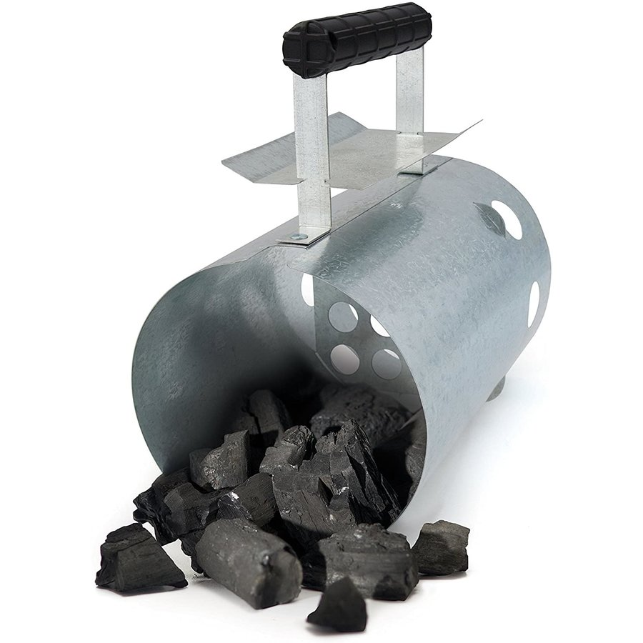 Grillpro Charcoal Starter-2