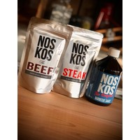 Noskos Beef Pakket