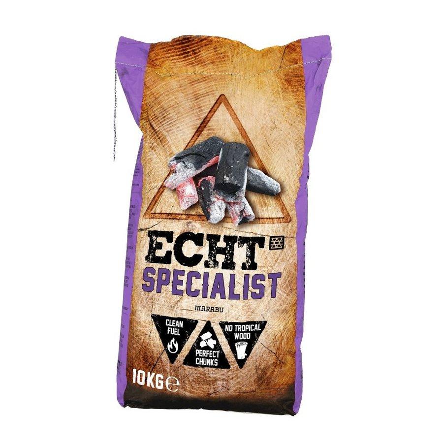 ECHT Specialist Marabu Houtskool 10kg-1