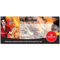 Cadeaubon Workshop Roken