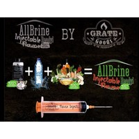 thumb-Grate Goods AllBrine Ready Aromatic Herbs & Spices-3