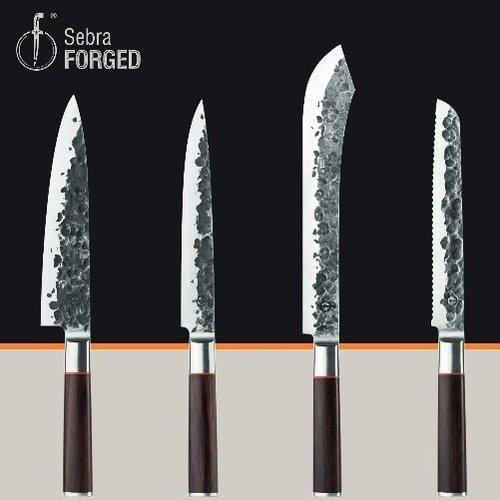 Sebra Forged