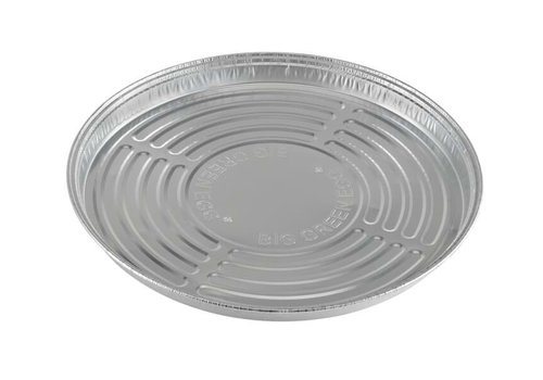 Big Green Egg Disposable Drip Pans M, S, MX