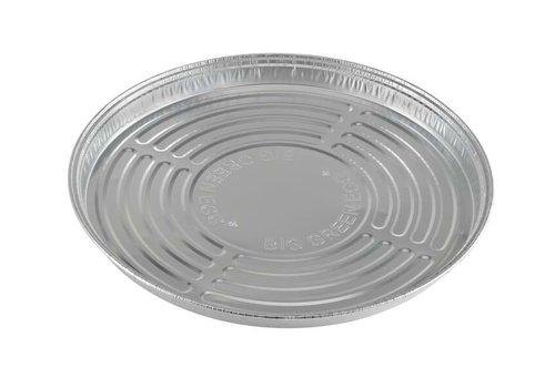 Big Green Egg Disposable Drip Pans XL