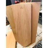 thumb-Koken op Hout Around the Fire Cedarwood Plank-2