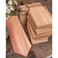 thumb-Koken op Hout Around the Fire Cedarwood Plank-4