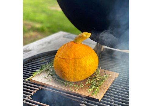 Koken op Hout Cedar Plank XL