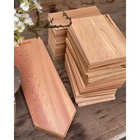 thumb-Koken op Hout Cedar Plank Medium-5