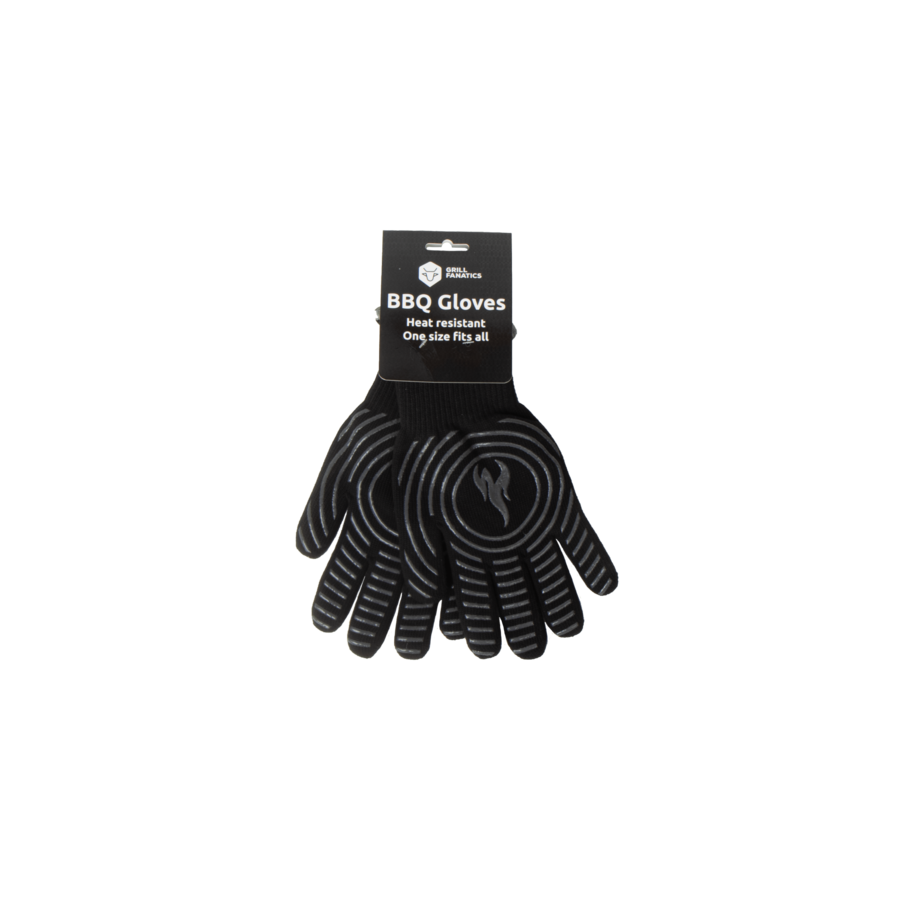 Grill Fanatics BBQ Handschoenen-1