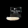 Grill Fanatics Pizzasteen (Incl. Houder)