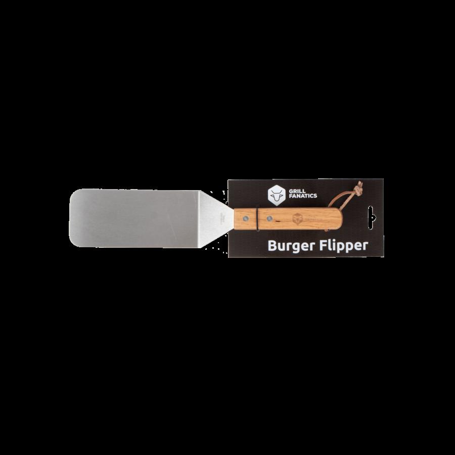 Grill Fanatics RVS Burger Flipper-1