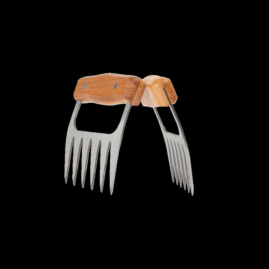 Grill Fanatics Meat Claws (2 stuks)-2