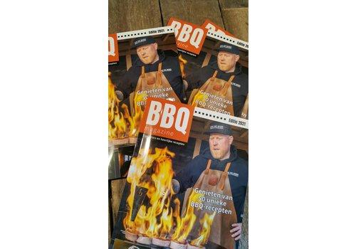 BBQ Magazine 2021