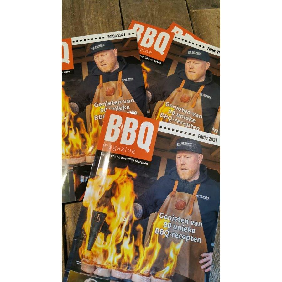 BBQ Magazine 2021-1