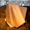 Koken op Hout Koken op Hout Around the Fire Cedarwood Plank