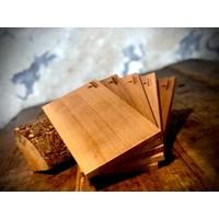 thumb-Koken op Hout Cedar Plank Medium-1