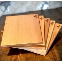 thumb-Koken op Hout Cedar Plank Large-1
