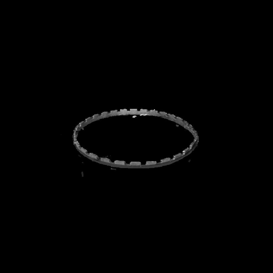 Ofyr Horizontal Skewer Ring 85-1