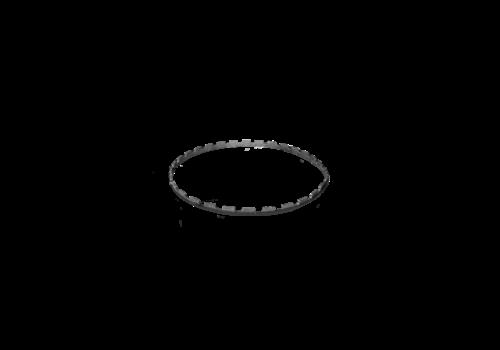 Ofyr Horizontal Skewer Ring 100