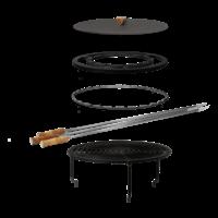 Ofyr XL Grill Accessories Set PRO