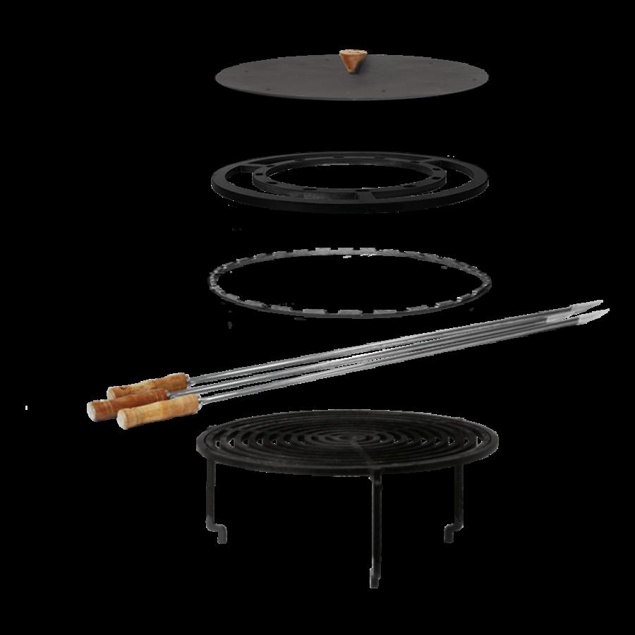 Ofyr XL Grill Accessories Set PRO-1