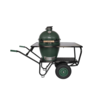 Big Green Egg Big Green Egg EGGMover RVS Werkblad