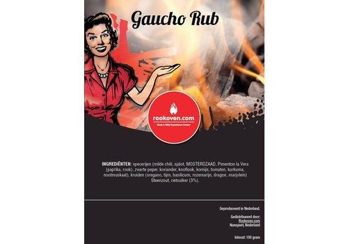 Gaucho Rub