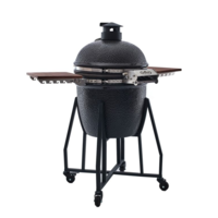 thumb-Grizzly Grills Kamado Elite Medium-8