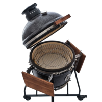 thumb-Grizzly Grills Kamado Elite Medium-7