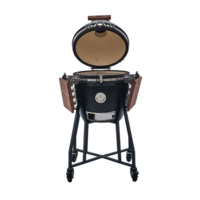 thumb-Grizzly Grills Kamado Elite Medium-4