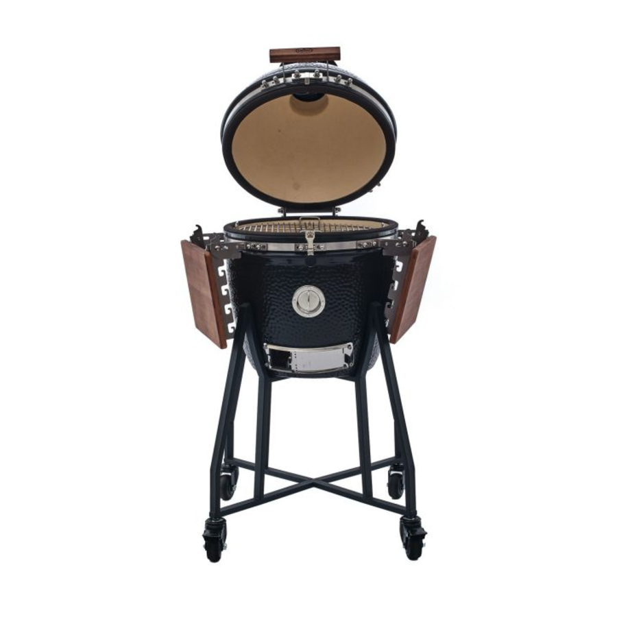 Grizzly Grills Kamado Elite Medium-4