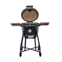 thumb-Grizzly Grills Kamado Elite Medium-2